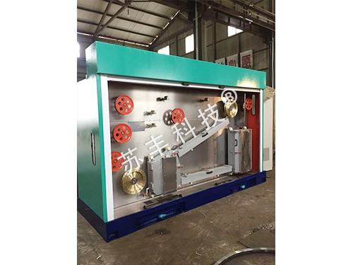 Medium and Large Drawing 350 Annealing Device