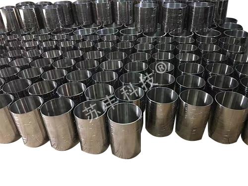 Nickel Strip, Nickel-Copper Series