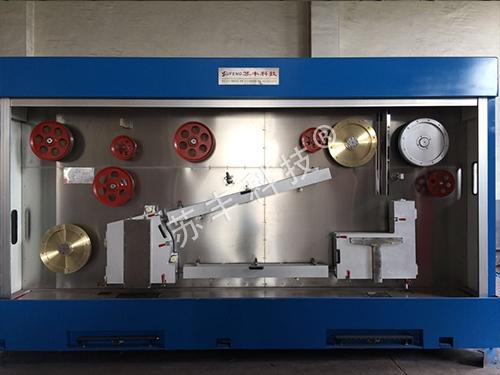 Type 1 of Dala 450 DC annealing device
