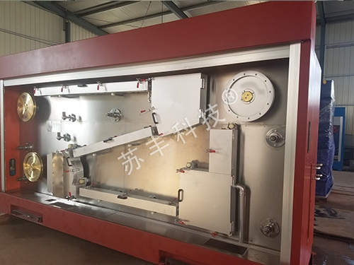 AC Annealing Device for Dala T4502