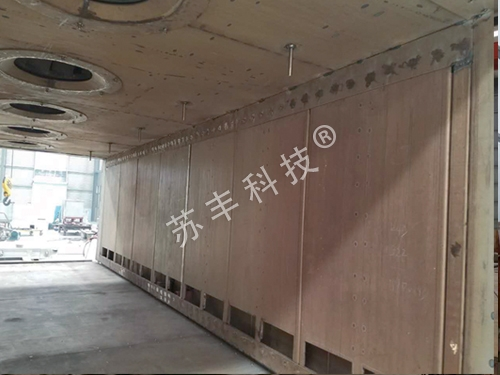 Annealing Aging Furnace for Aluminum and Alloy Wire